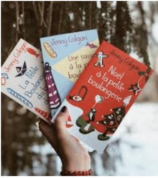 les livre de jenny colgan