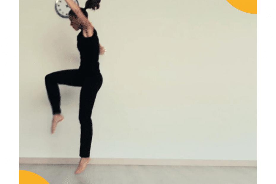 Reprendre la danse